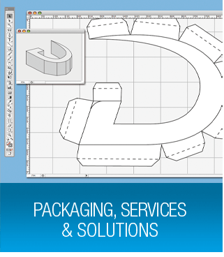 Packaging, Services & Solutions